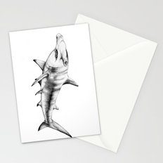Hammerhead Shark Stationery Cards
