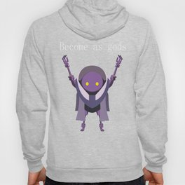 Become as Gods - Nier Automata Hoody