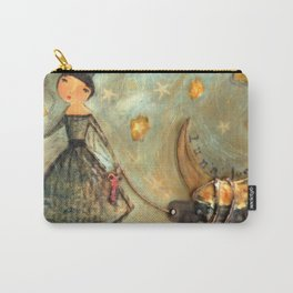 Moon Keeper Carry-All Pouch