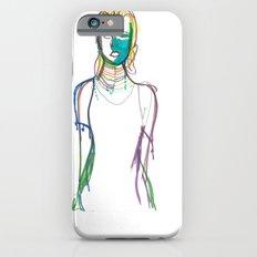 Wild Woman iPhone 6s Slim Case