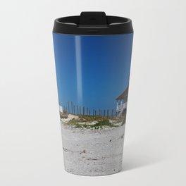 Boca Grande Lighthouse IX Travel Mug