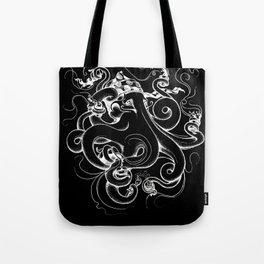 Mr Coladita 3 Tote Bag