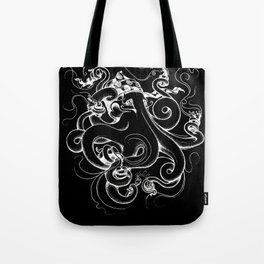 Mr Coladita 3 Tote Bag