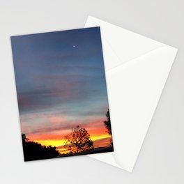 Lurid Dawn: 10.08.15 Stationery Cards