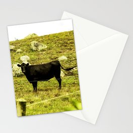 Nothing to see here Stationery Cards