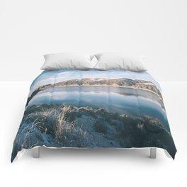 Echo Reservoir Comforters