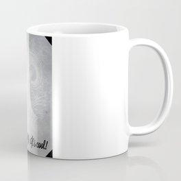 GRIM FANDANGO - OLD SCHOOL, OH, IT'S COOL! Coffee Mug