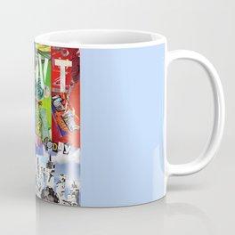 No day but today! Coffee Mug