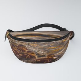 Baby ducklings Fanny Pack