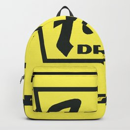 Fay's Drugs | the Immortal Yellow Bag Backpack