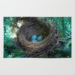 Robins Nest Rug