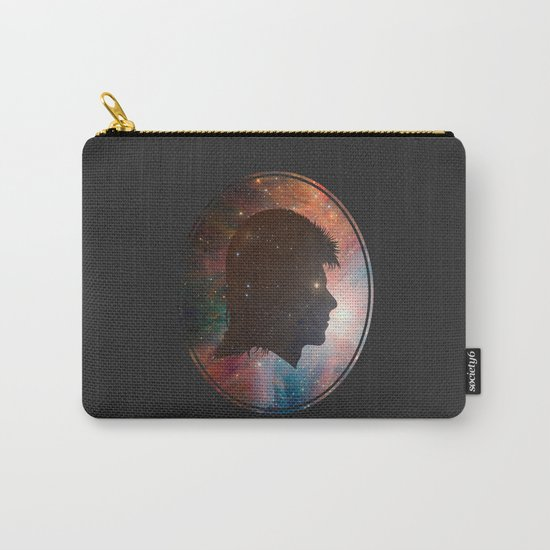 A Space Oddity Carry-All Pouch