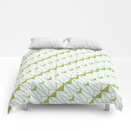 Osiris .apple Comforters