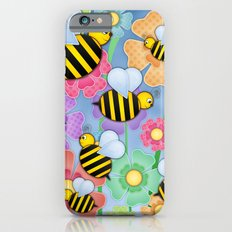 Busy Buzzers. Slim Case iPhone 6