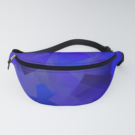 Secret hoart of water ... Fanny Pack
