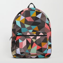 Java House Tris Backpack