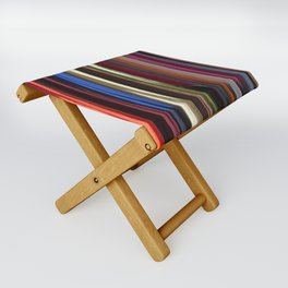 Cover me with Color Folding Stool