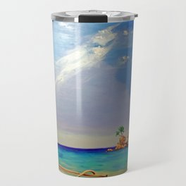 Willy's Rock | 2012 Travel Mug