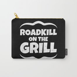 Roadkill on the Grill Carry-All Pouch