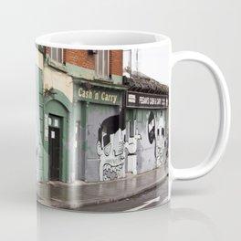 Reject Coffee Mug
