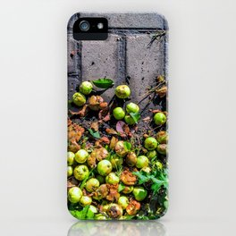 Still Life iPhone Case