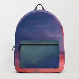 Tie Dye in the Sky Backpack
