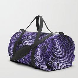 Purplized...... Duffle Bag