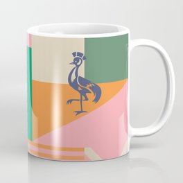 Prosperity Coffee Mug