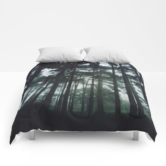 Trees Comforters
