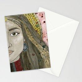 Zipporah Stationery Cards