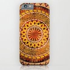 Four Dragons Mandala Slim Case iPhone 6s