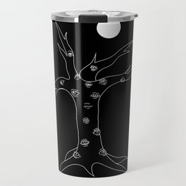 The Eyes Travel Mug