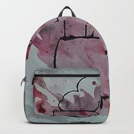 Blood train Backpack
