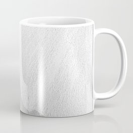 Flower | Flowers | White Petals | Macro Nature Coffee Mug