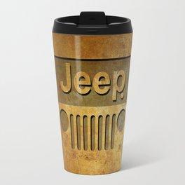 jeep Travel Mug
