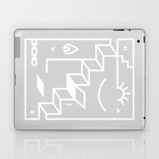 The Cave Laptop & iPad Skin