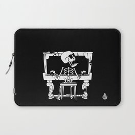 Piano ray Laptop Sleeve