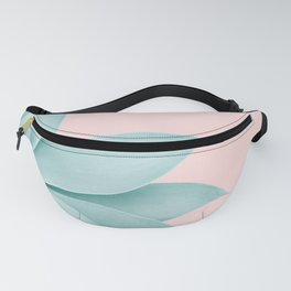 Agave Finesse #7 #tropical #decor #art #society6 Fanny Pack