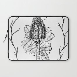 Banksia Illustration Laptop Sleeve