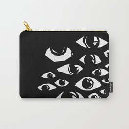 eyes eyes baby Carry-All Pouch
