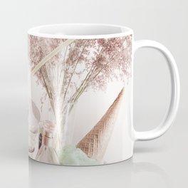 Ice Cream Tea Coffee Mug