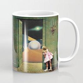 Prophetic Vision Coffee Mug