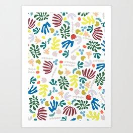 Wallpaper Art Prints Society6