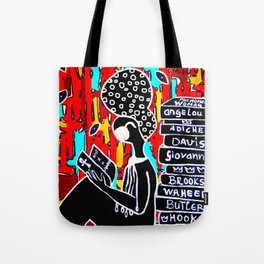 Phenomenal Woman Tote Bag