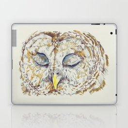 Arthur Owl Laptop & iPad Skin