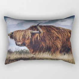 Life on the Farm Rectangular Pillow