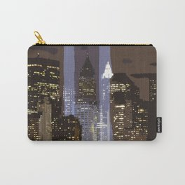 New York 022 by JAMFoto Carry-All Pouch