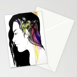 Owlong Stationery Cards