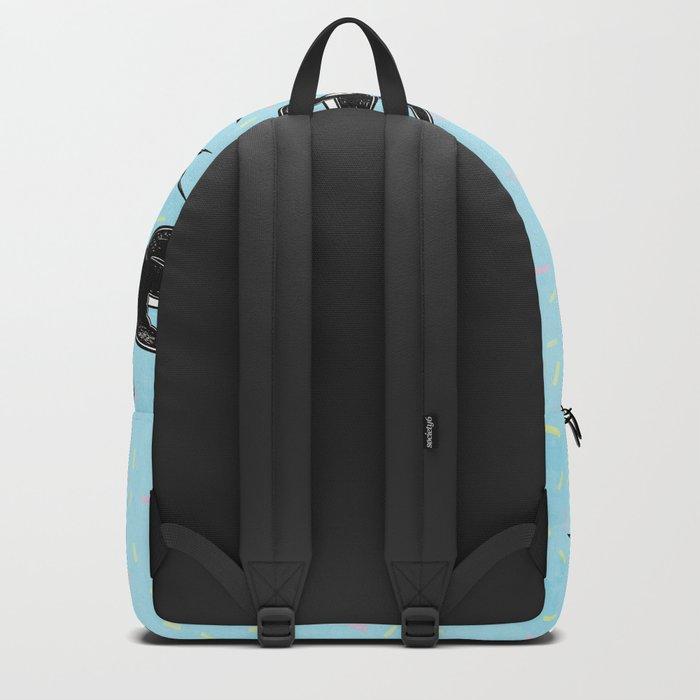 Andorinhas Backpack