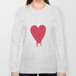 Your Nice Long Sleeve T-shirt